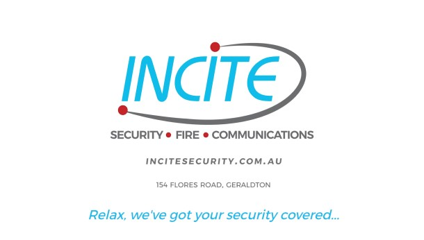 Incite Security Details