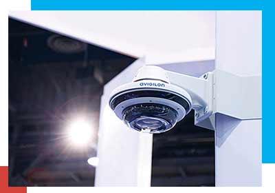 Avigilon Security Camera Geraldton
